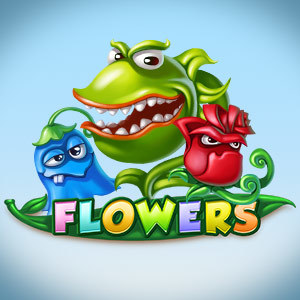Netent flowers