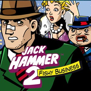 Netent jack hammer 2