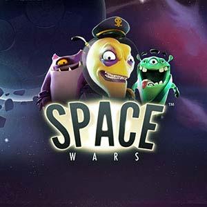 Netent space wars