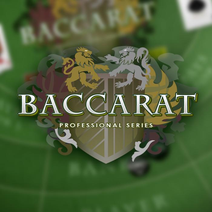 Baccaratprofessional