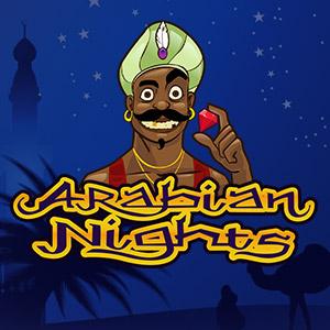 Arabian nights 300x300