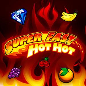 0000s 0003 super fast hot hot