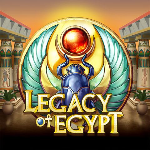 Legacy of egypt tn
