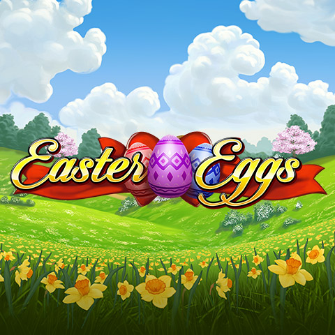 Easter eggs tn
