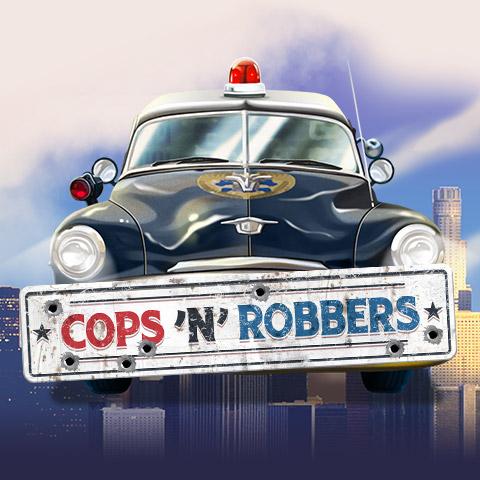 Cops n robbers tn