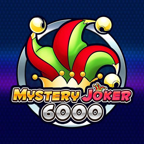Mystery joker 6000 tn