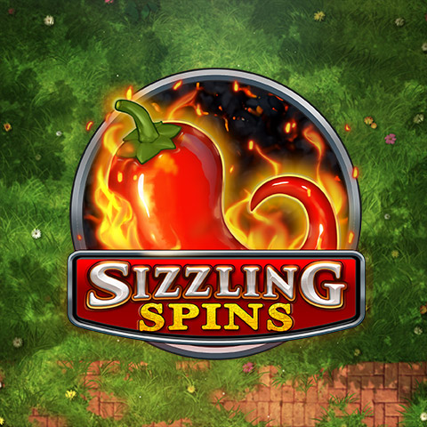 Sizzling spins tn