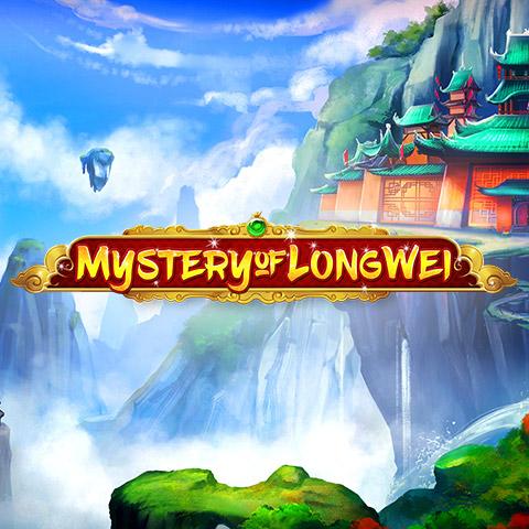 Mystery of long wei tn
