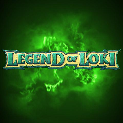Legend of loki tn