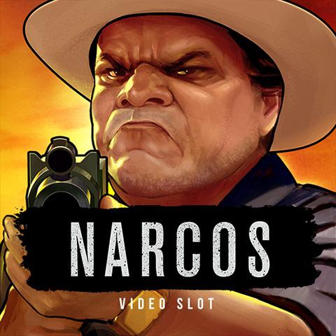 Narcos 480x480