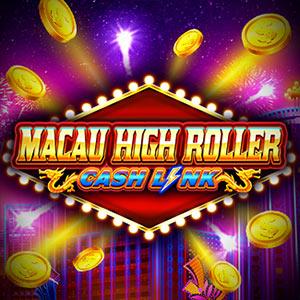 Macau highroller