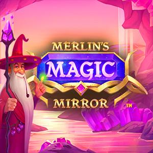Merlins magic mirror