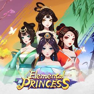 Ygg elemental princess