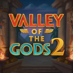 Ygg valley of the gods 2