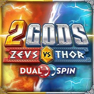 Ygg 2 gods