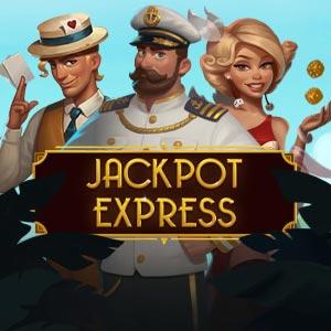 Ygg jackpot express