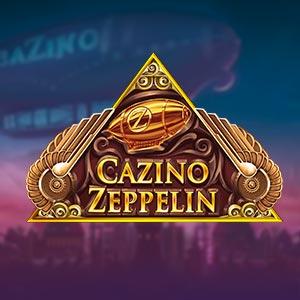Ygg casino zeppelin