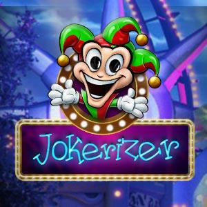 Ygg jokerizer