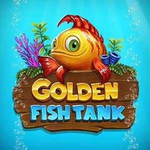 Ygg golden fishtank