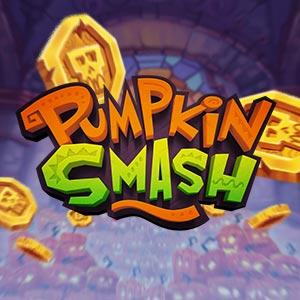 Ygg pumpkin smash