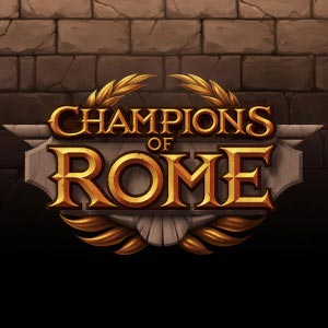 Ygg champions of rome