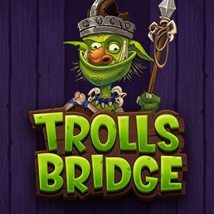 Ygg trolls bridge