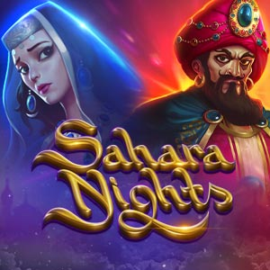 Ygg sahara nights