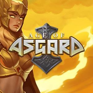 Ygg age of asgard