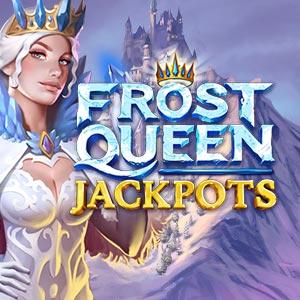 Ygg frost queens jackpots