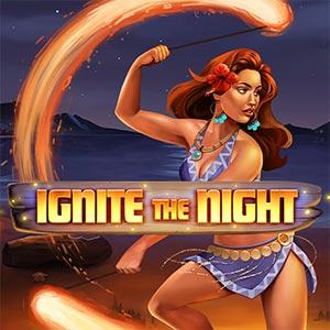 Relax ignite the night