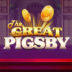 Relax the great pigsby