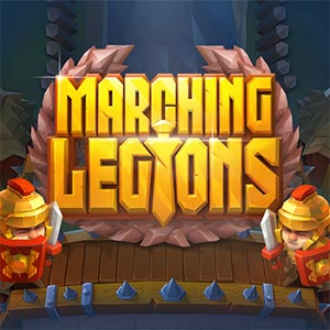Relax marching legions