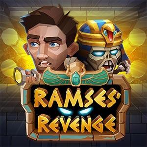Relax ramseys revenge