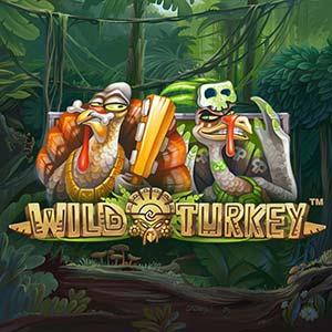 Netent wild turkey