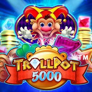 Netent trollpot 5000