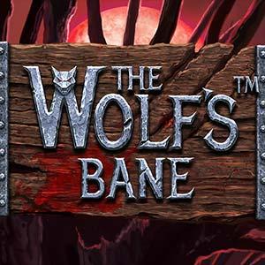 Netent the wolfs bane