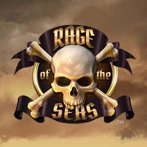 Netent rage of the seas