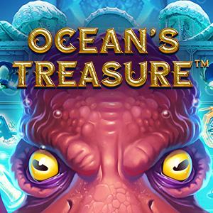 Netent oceans treasure