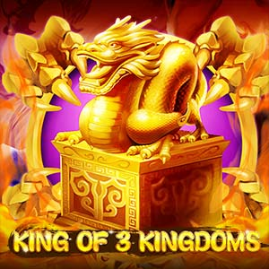 Netent king of 3 kingdoms