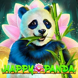 Netent happy panda