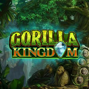 Netent gorilla kingdom