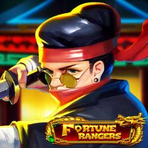 Netent fortune rangers
