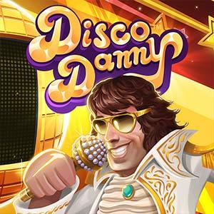 Netent disco danny