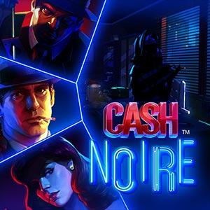 Netent cash noire