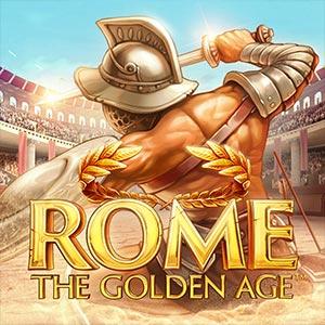 Netent rome the golden age