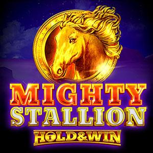 Isoftbet mighty stallion