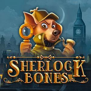 Relax sherlock bones