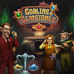 Kalamba goblins gemstones