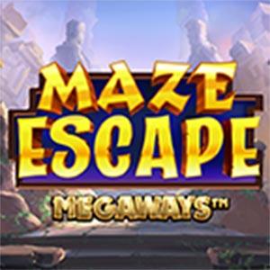 Fantasma maze escape