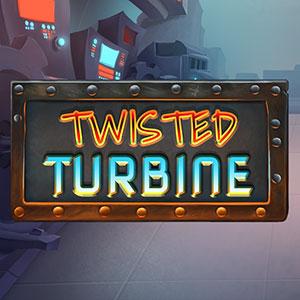 Fantasma twister turbine